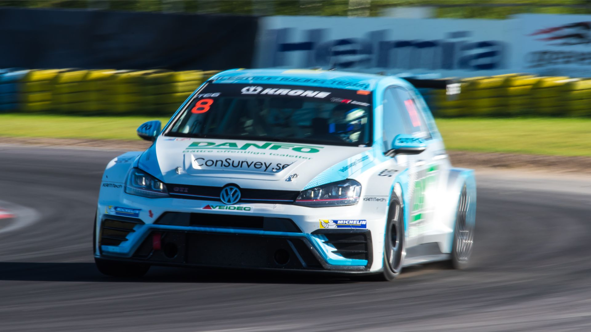 Fredriksson Racing